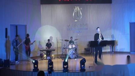 哈尔滨音乐学院毕业生音乐会9