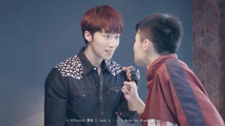 【3圈套】【立克】【赵子】你是头号甜心没错