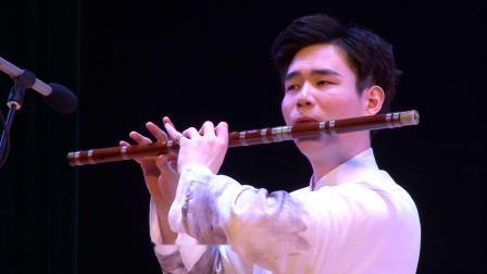 古琴与箫合奏曲