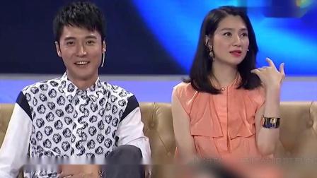 【综艺】杨紫因赵丽颖秒删文章?微博小号曝光