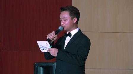 龙凯敏学生2019钢琴音乐会