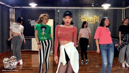 [舞极无限]EXID-Me&You-编舞-热门舞蹈翻跳-女神-抖音最火舞蹈-北京爵士舞舞社