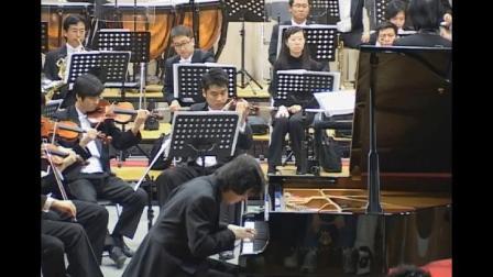 陈杨音乐会 弗雷德里克·肖邦 f小调第二钢琴协奏