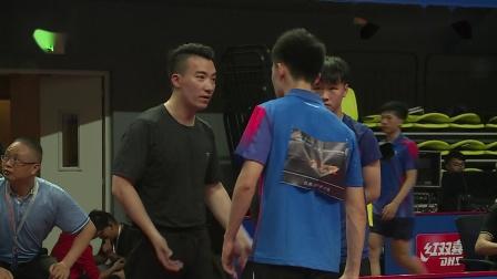 """第三场:YUICHI VS 李志毅 成都银行杯2019""""一带一"""