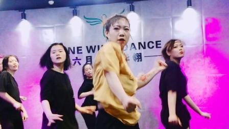 蔡依林《招牌动作》抖音神曲 哪里有学抖音网络小视频歌曲的 六月风网红抖音舞蹈培训