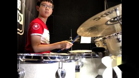 厦门XQ现代音乐教育 杨航瑞shuffle-1