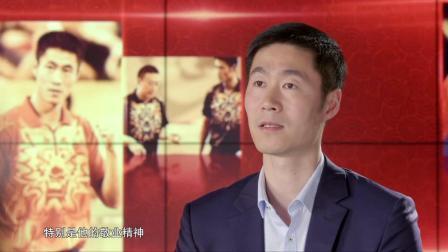 上海体育追梦七十年-王励勤(预告)