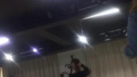 舞蹈专业培训 合肥立晨爵士舞 零基础教学 古典