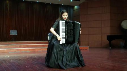(5)2019手风琴春季学期汇报音乐会(武汉)