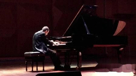 2019安东尼奥·波姆帕-巴尔迪 音乐会/大师课
