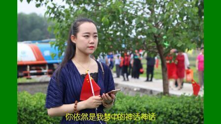6太原唱响合唱团晋源区北大寺快闪音乐相册201