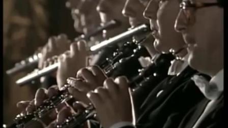 震撼人心的音乐:《新世界第九交响曲》第二乐