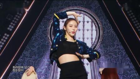 190608 M*C Show!音乐中心 CLC - ME(美)