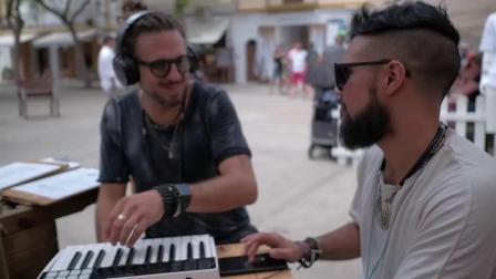 iRig Keys I-O 一个可以随时随地播放的一体式音乐制