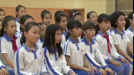 花城版小学四年级音乐下册第9课感知节拍(三)