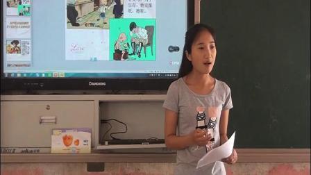 花城版小学五年级音乐下册第1课闪闪的红星歌曲