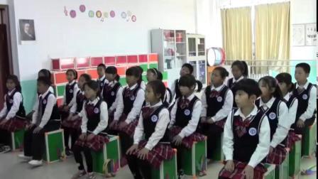 人教版小学二年级音乐下册第二单元_健康歌欣赏