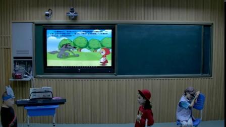 人音版二年级音乐上册第6课跳起舞演唱小红帽
