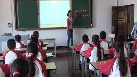 人音版小学六音乐年级音乐下册第2课_月下踏歌演
