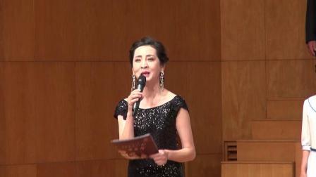 混声合唱《喀秋莎》(南京艺术学院音乐厅2019夏