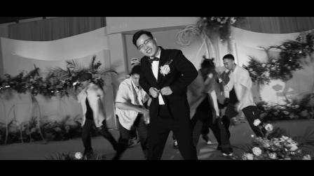 婚礼劲舞团特辑