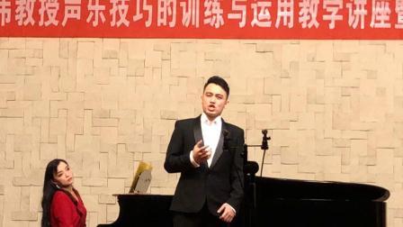 《祖先的祖坟》   演唱:邵志伟   伴奏:赫媛媛