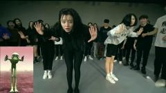 DAME TU COSITA ' DANCE 全球热播舞曲  美女热舞版