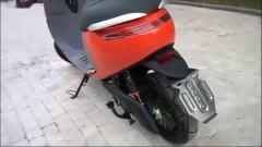 看完越南美女骑电动摩托车的广告, 不说了买车先