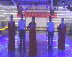 湘乡老年大学音乐合唱二班联谊会.二.文艺演出