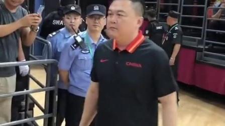 中国男篮,今晚再战 央视体育频道直播