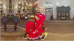 新2019韩国夜店嗨曲-韩国美女DJ Soda-057