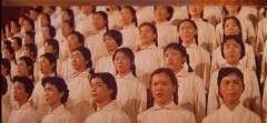 音乐舞蹈史诗《东方红》第三场:万水千山