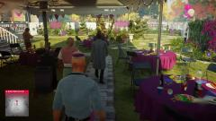 杀手2:作为一个杀手,老板吃饭被噎着,就该请