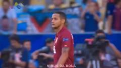 王者体育直播【美洲杯】委内瑞拉0VS2阿根廷
