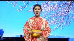沈阳音乐学院2019日本艺术歌曲音乐会(全集)