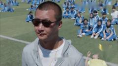 少年派 39_超清江天昊揭穿体育老师惊人的秘密,