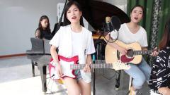 王峰音乐工作室小美女老师们演唱【男孩】王峰