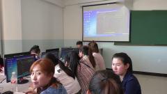 齐齐哈尔市中小学音乐教师课件制作培训  富拉尔