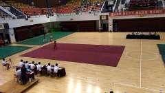 武汉市青少年体育竞赛,规定刀