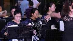 深大手风琴周末音乐会