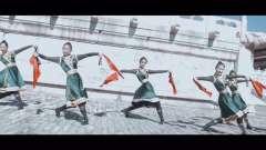 北京市音乐舞蹈学校2014级毕业宣传片