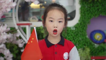 武汉新洲邾城街幸福社区快闪视频