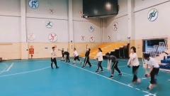 重庆力超中考体育培训