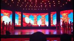 鸡西市康乃馨艺术团音乐鼓舞《腰里别着八百万