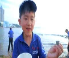 国家体育总局青岛航海运动学校2019年全国青少年