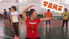 """2019年东安县""""武术进校园""""中小学体育教师武术"""