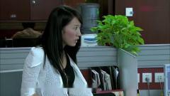 夏妍的秋天:美女助理的衣服被总裁嫌弃,美女