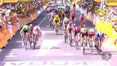 【Eurosport 欧洲体育】环法自行车赛2019:第10赛段