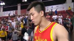 中国男篮得分创历史新低!李楠执教水平受质疑