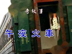 离奇故事《午夜火车》09
